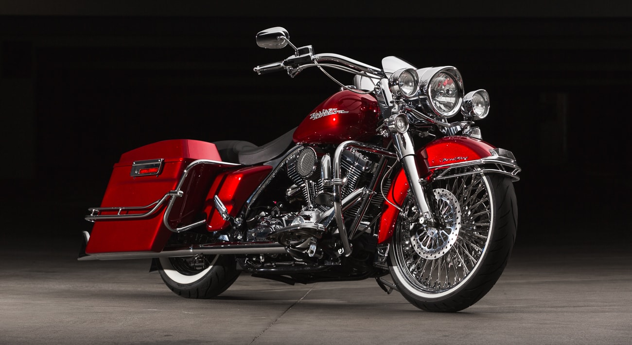 Harley Davidson Road King For Sale >> CCW | Cholo [color]Gallery[/color]