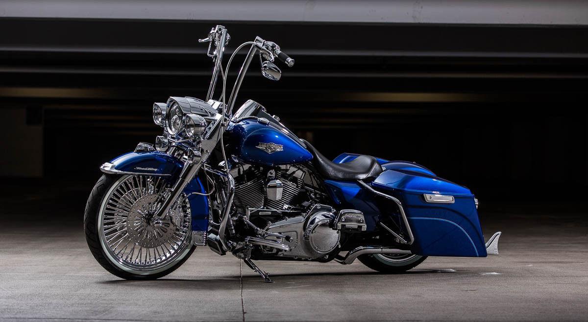 Harley Touring Parts